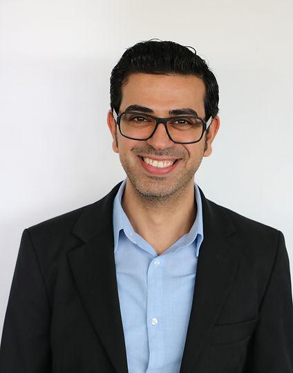 Baschar Al-Ezzawi