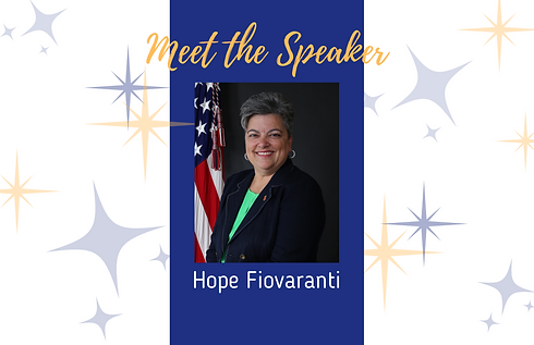 Meet the Speaker (Webpage) - Fiovaranti.
