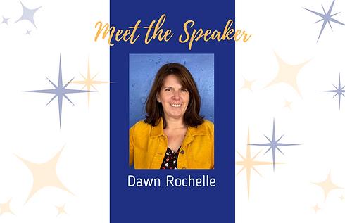 Meet the Speaker (Webpage) - Rochelle.pn