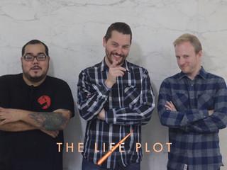 FROG BOYZ on The Life Plot Podcast w/ Mario Benitez