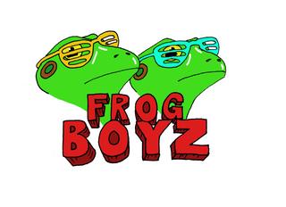 FROG BOYZ Channel Trailer [2020]