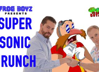 Super Sonic Brunch