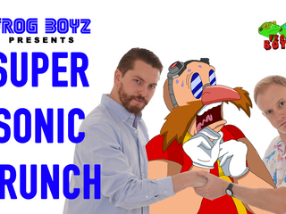 Super Sonic Brunch
