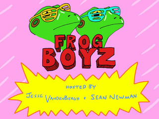 FROG BOYZ at Union Hall - Brooklyn 9.16.18