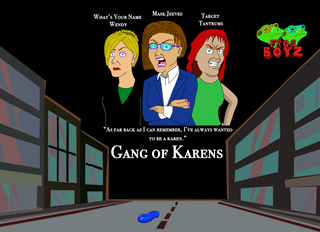 Gang of Karens