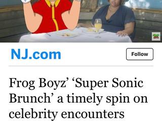 Super Sonic Brunch on NJ.com