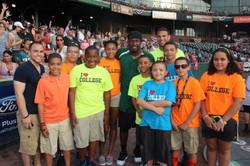 LeSean McCoy 2013 Charity Softball Game 27.jpg