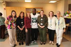 LeSean McCoy 2012 PS Hershey Hospital Visit 5.jpg