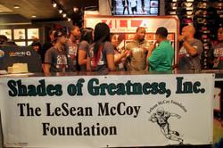 LeSean McCoy 2013 Turkey Giveaway 17.jpg