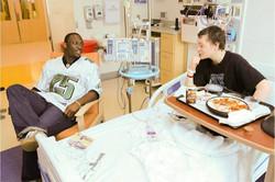 LeSean McCoy 2013 PS Hershey Hospital Visit  10.jpg