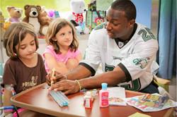 LeSean McCoy 2013 PS Hershey Hospital Visit  3.jpg