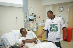 LeSean McCoy 2013 PS Hershey Hospital Visit  15.jpg