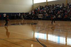 LeSean McCoy 2014 Charity Basketball Game 5.JPG