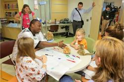 LeSean McCoy 2013 PS Hershey Hospital Visit  7.jpg
