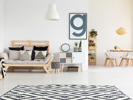 5 Summertime Interior Design Trends You Need To Know About