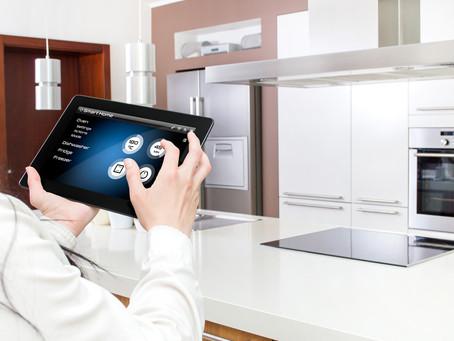 Top 5 Smart Kitchen Appliances for 2018