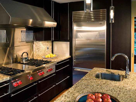 Essentials for Your Chef's Kitchen