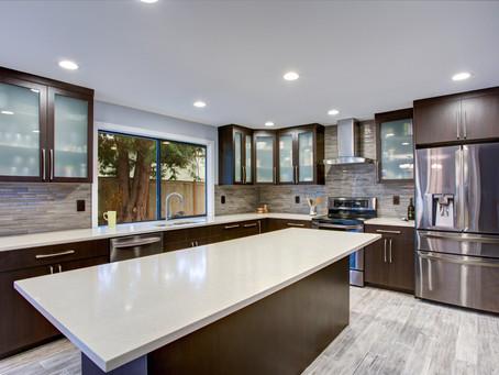 Modern Kitchen Design Ideas: Why Quartz Countertops are Still a Popular Option