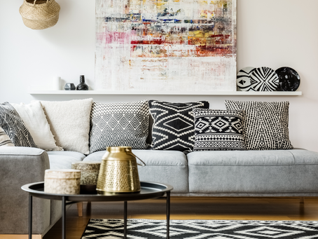 How to Layout a Living Room: 7 Key Design Tips