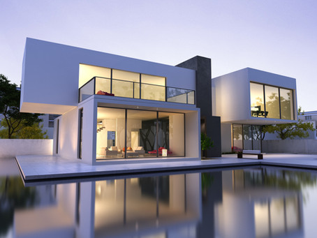 5 Reasons Why We Love Modern Architecture