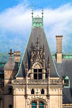 Biltmore Architectural Detail