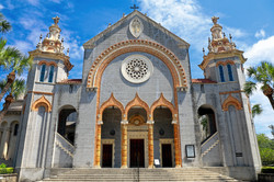 Memorial Presbyterian Church St