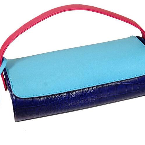 Roda Statement Leather Modupe Handbag Nigeria