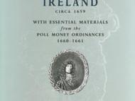 Thumb - Pender's Census of Ireland 1659.