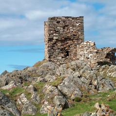 Reunion - Carrickabraghy Castle