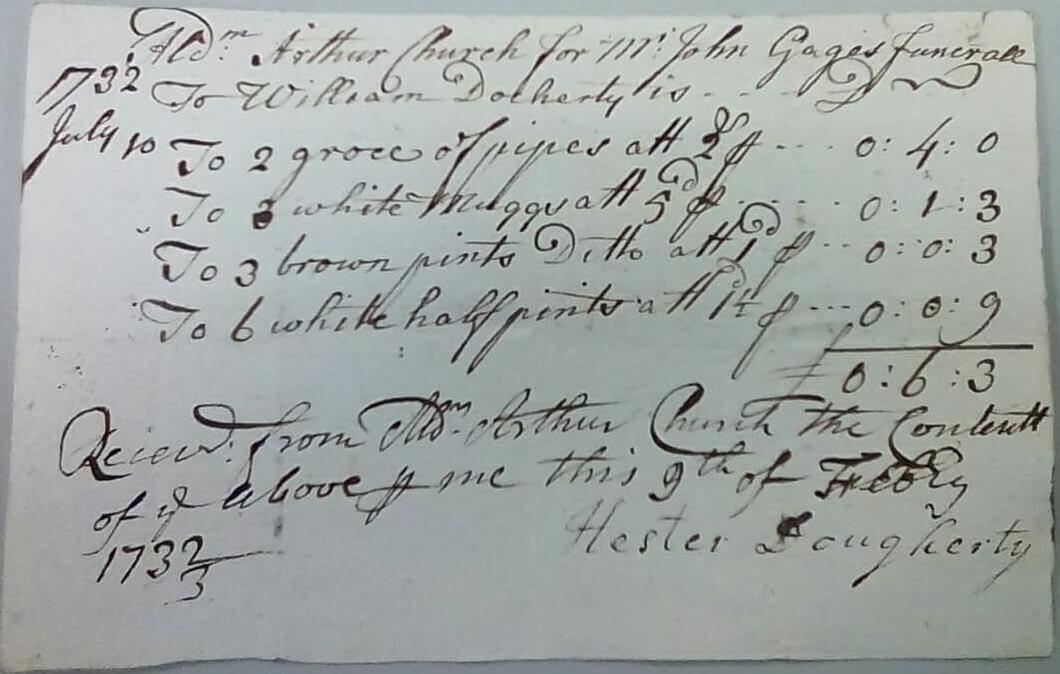 1733 Funeral Hester Dougherty.jpg