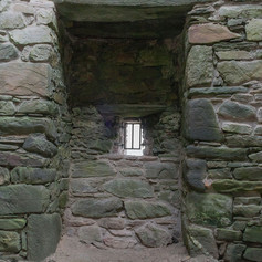 Carrickabraghy Castle Ground Floor North