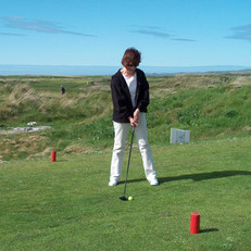 Reunion - Ballyliffin Golfing