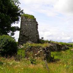Elagh Castle