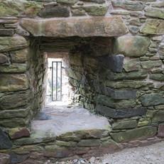 Carrickabraghy Castle Ground Floor South