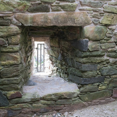 Carrickabraghy Castle Ground Floor South