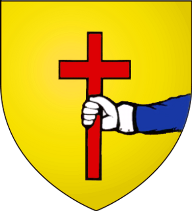 Ancient Arms of the O'Donnell.png