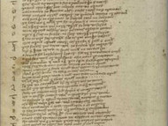 Thumb - Bardic poems of Ó Huiginn