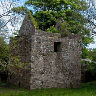 O'Doherty's Keep