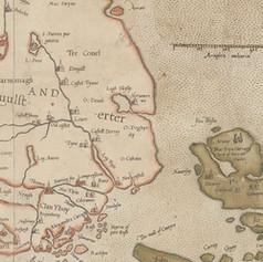 Map - 1564 Mercator's map of Ireland.jpg