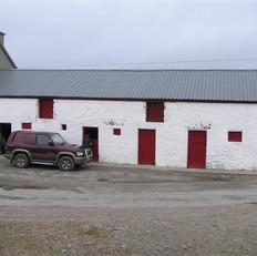Farm building, Carrickabraghy (Kenneth A