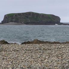 Beach at Carrickabraghy (Kenneth Allen v