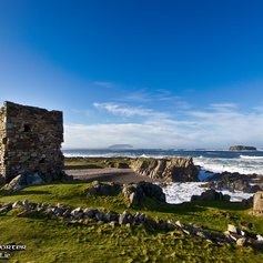 Carrickabraghy Castle4.png