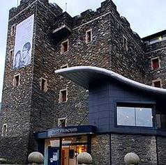 Ó Doherty Tower / Tower Museum