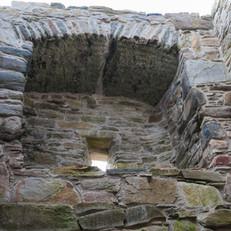 Carrickabraghy Castle First Floor South