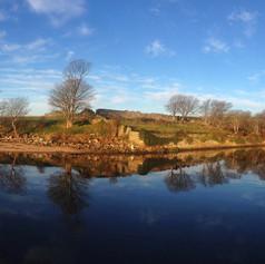 O'Doherty's Keep (Crana River)2.jpg