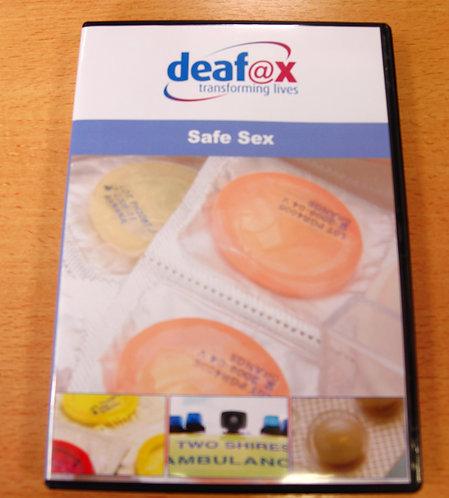 Safe Sex Workshop DVD