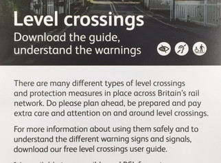 The Signly Network App - helping sign language users cross the railway safely
