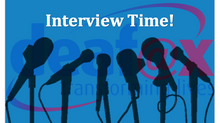 Our Interview with a BSL Interpreter