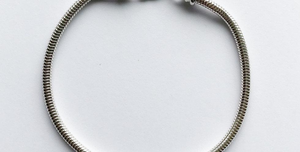 Sterling Silver Calypso Bracelet