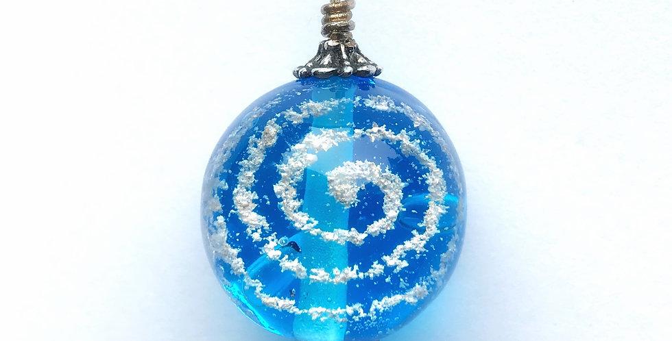 Aqua Full Circle